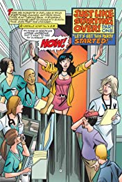 Archie Marries Veronica #19
