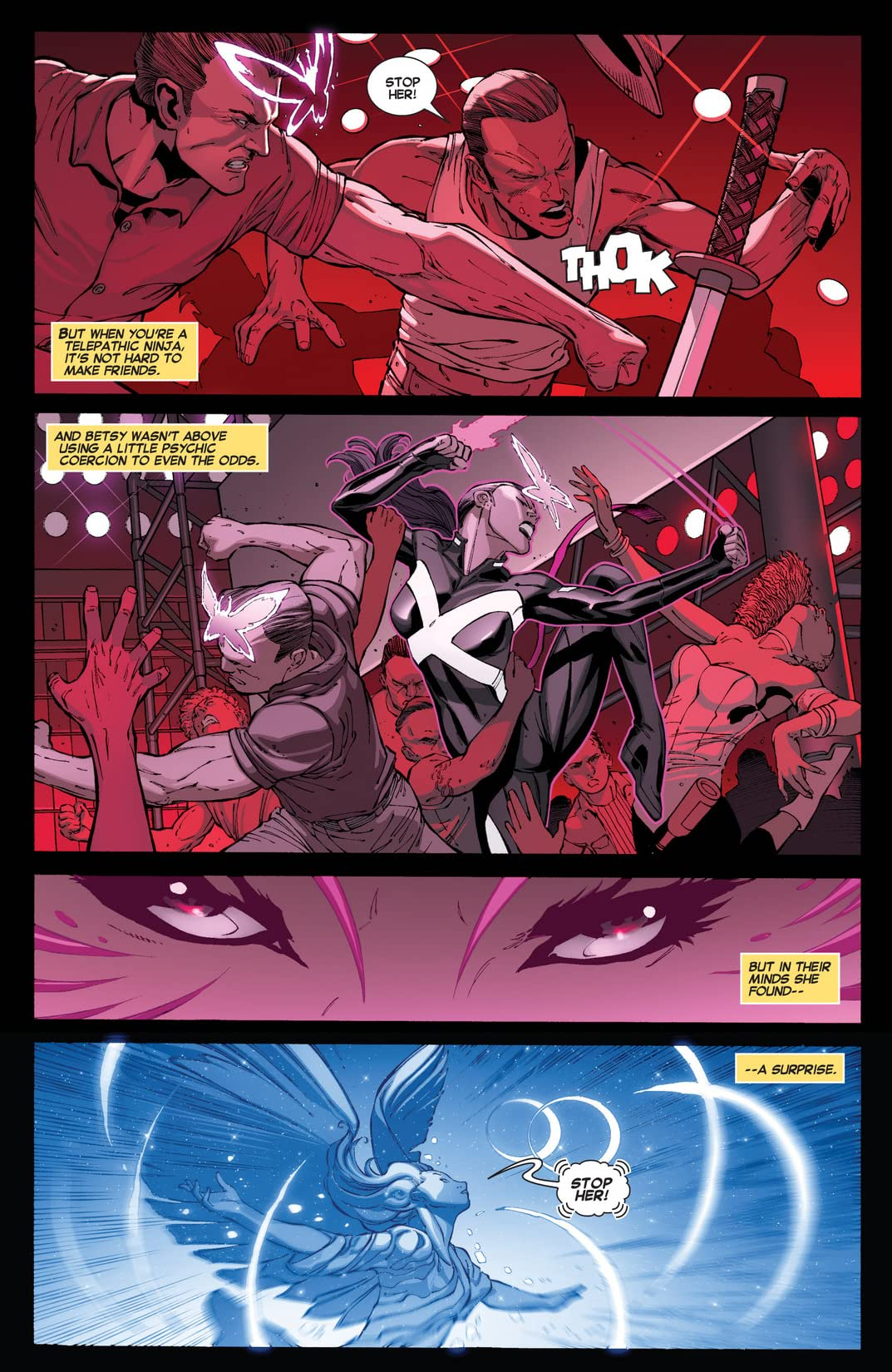 Uncanny X-Force (2013-2014) #2