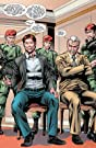 click for super-sized previews of Castle: A Calm Before Storm #3