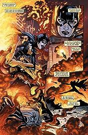 Batgirl (2011-) #17