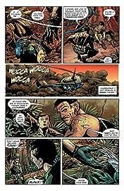 Before Watchmen: Comedian #5 (of 6)