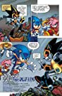 Sonic the Hedgehog #246