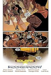 Tales of Discord #5: Solaris & Moonshadow