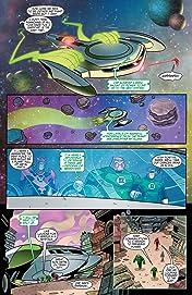 Green Lantern: The Animated Series #11