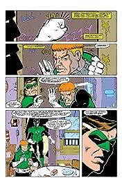 Green Lantern (1990-2004) #25
