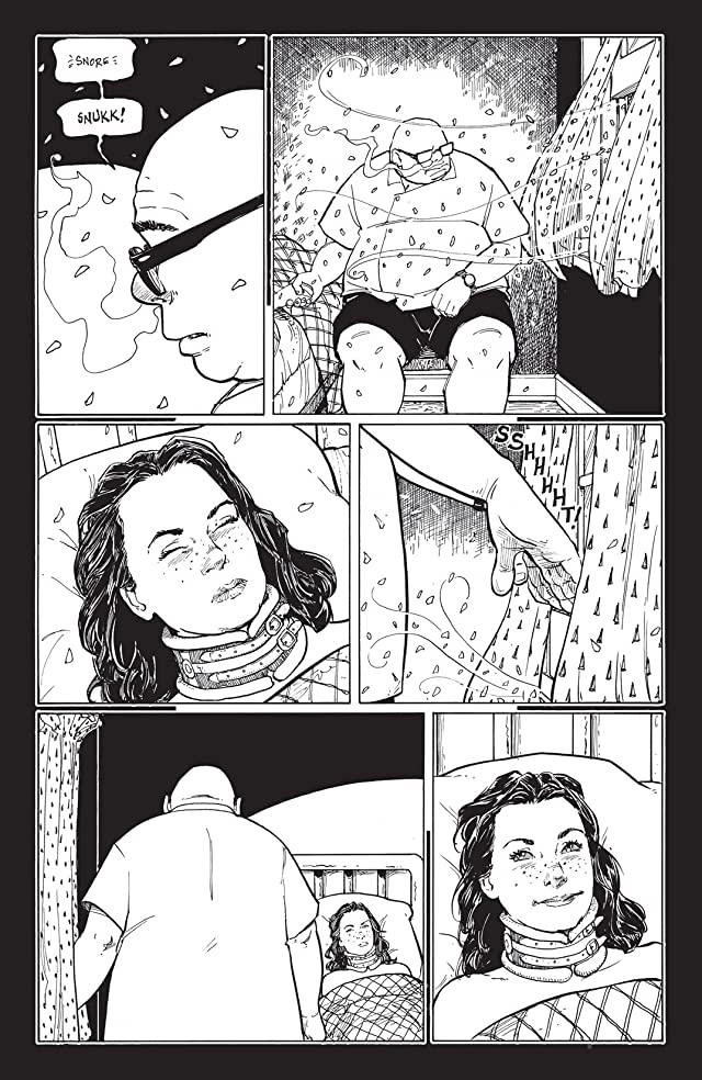 click for super-sized previews of Rachel Rising #15