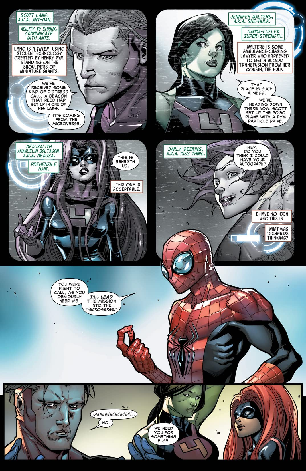 Avenging Spider-Man (2011-2013) #17