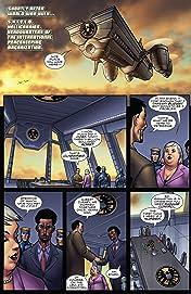 World War Hulk Aftersmash: Damage Control #1 (of 3)