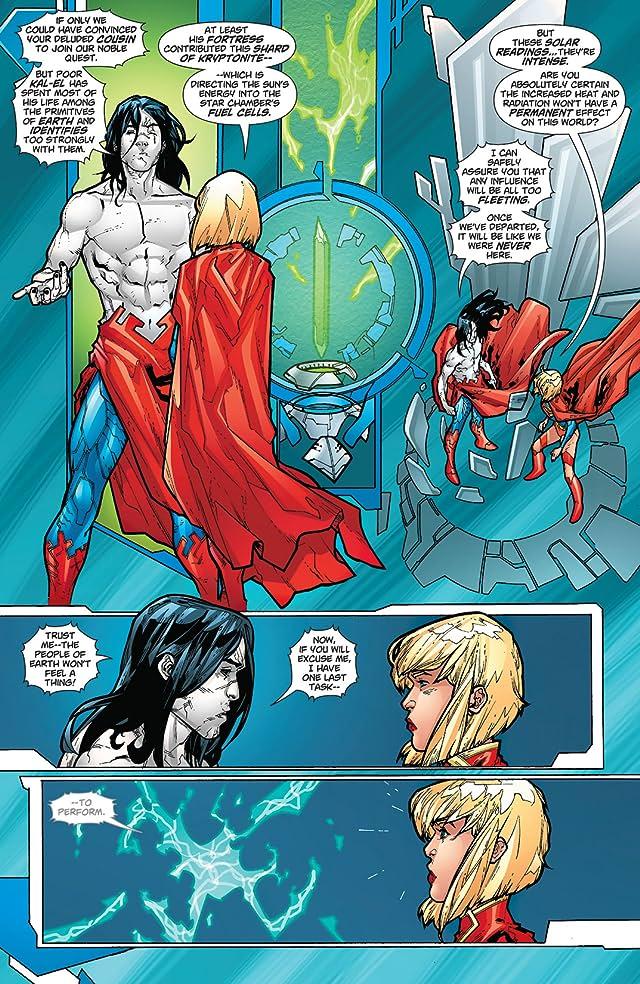 Superboy (2011-2014) #17