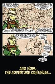 Skullkickers #19: (Uncanny Skullkickers #1)