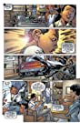 click for super-sized previews of DC Special: Cyborg (2008) #1