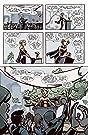 click for super-sized previews of Powers: Bureau #2