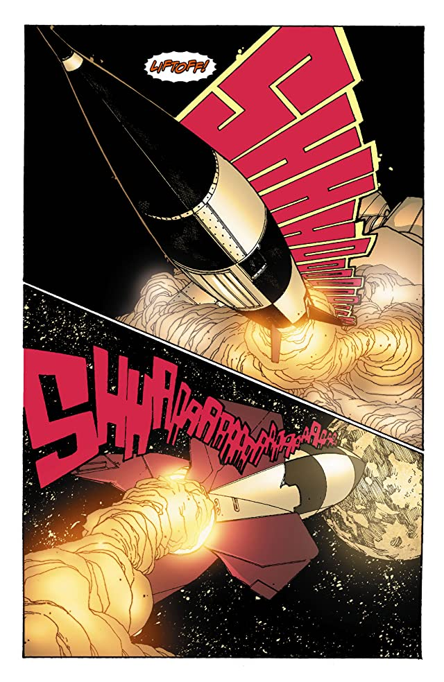 click for super-sized previews of JSA: Classified #29