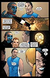 JSA: Classified #30