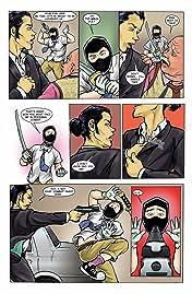 A Ninja Named Stan