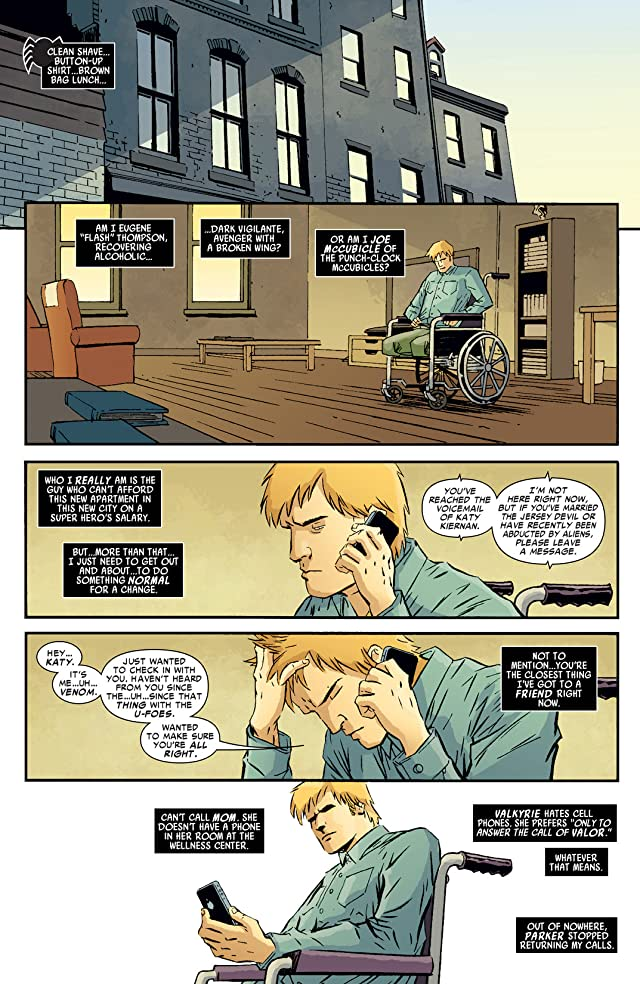 click for super-sized previews of Venom (2011-2013) #32