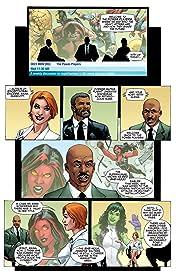 Red She-Hulk (2012-2013) #63