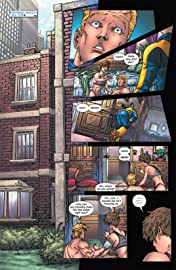 Avengers (1998-2004) #84