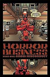 Deadpool (2008-2012) #4