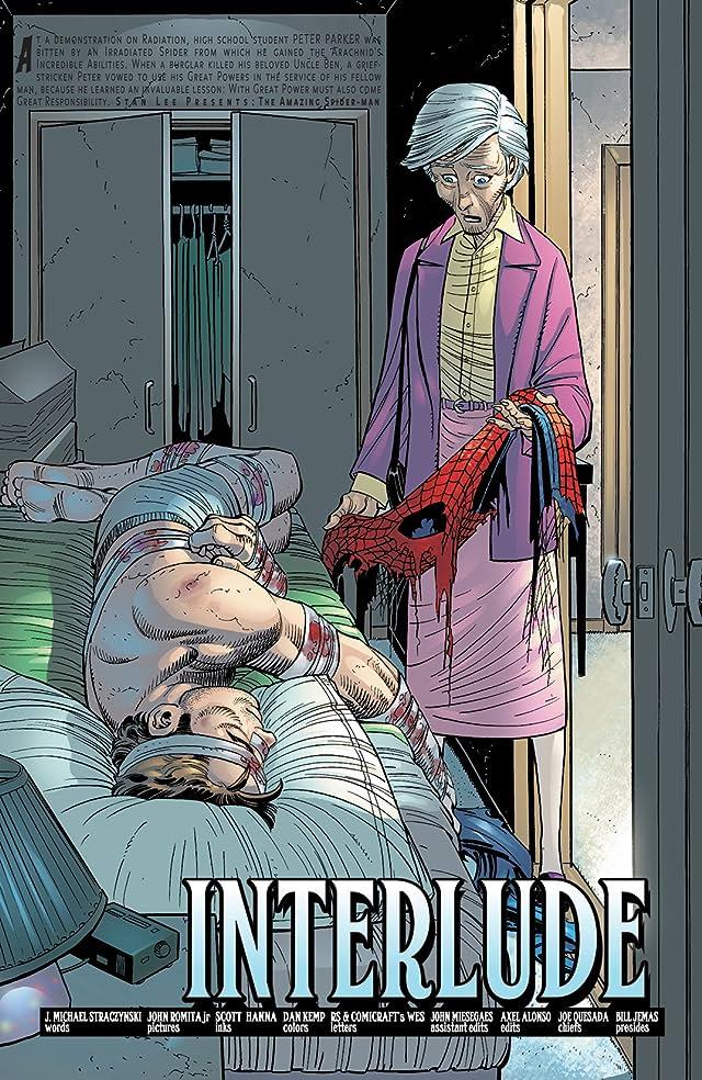Amazing Spider-Man (1999-2013) #37