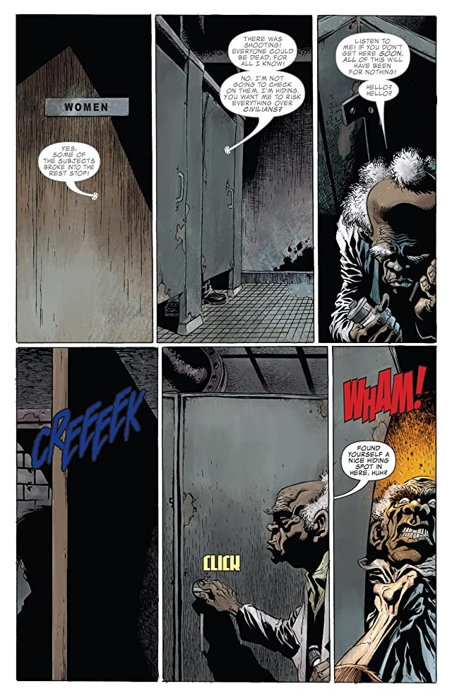 click for super-sized previews of Zombie #3