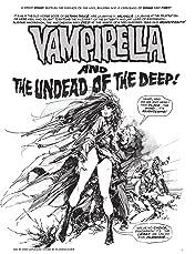 Vampirella Archives Vol. 5