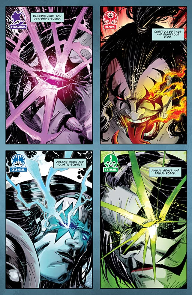 click for super-sized previews of Kiss #8