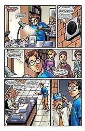 Marvel Adventures Spider-Man (2005-2010) #9