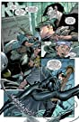 click for super-sized previews of Catwoman (2011-) #17