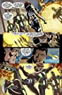click for super-sized previews of Checkmate (2006-2008) #19