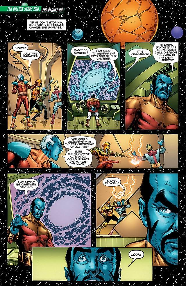 Green Lantern (2011-) #17