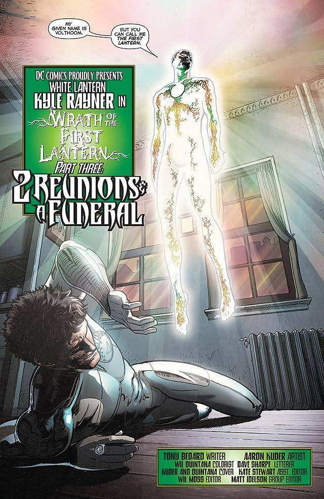 Green Lantern: New Guardians (2011-2015) #17