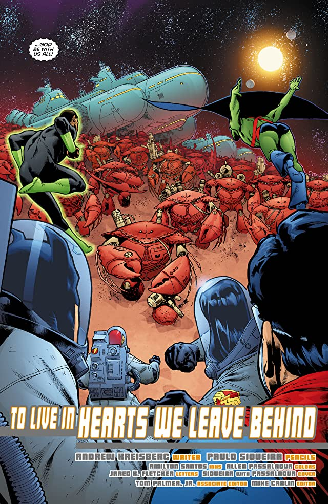 click for super-sized previews of JLA: Classified #49