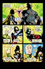 click for super-sized previews of JSA (1999-2006) #36