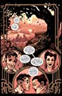 JSA Liberty Files: The Whistling Skull (2012) #3 (of 6)