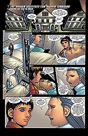 Uncanny X-Men (1963-2011) #418
