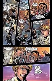 Uncanny X-Men (1963-2011) #417