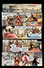 click for super-sized previews of Wildcats #8