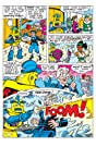 click for super-sized previews of Archie 3000: Teen of the Future