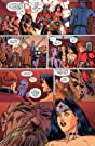 click for super-sized previews of Wonder Woman (2011-) #17