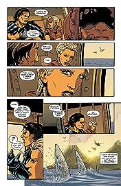 Wonder Woman (2011-) #17