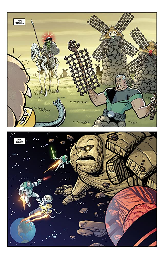 click for super-sized previews of Edison Rex #6