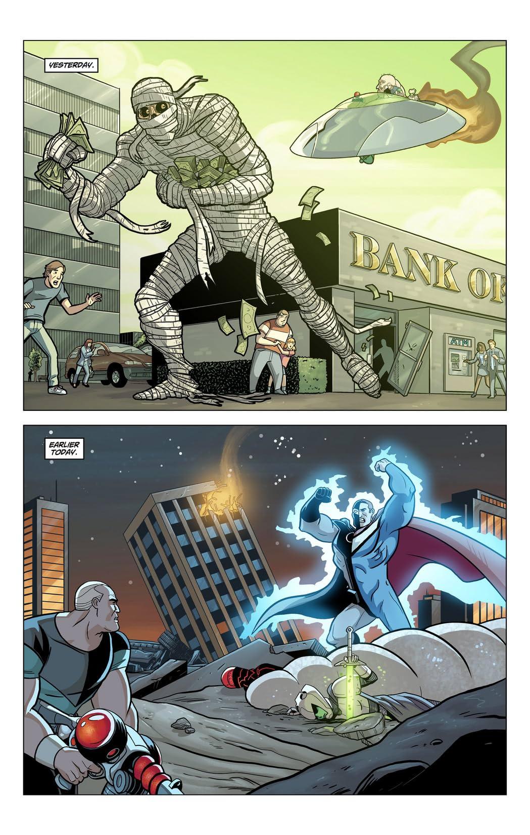 Edison Rex #6