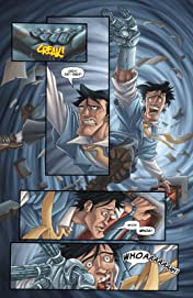 Army of Darkness: Shop Till You Drop Dead #3