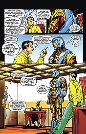 X-O Manowar (1992-1996) #1/2