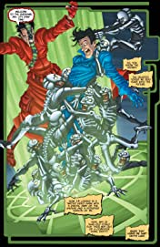 Army of Darkness: Shop Till You Drop Dead #4