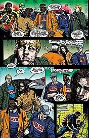 Black Lightning (1995-1996) #4