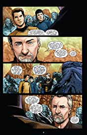 Star Trek: Countdown To Darkness #2