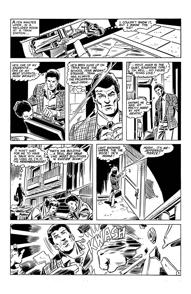 click for super-sized previews of DC Comics Presents (1978-1986) #16