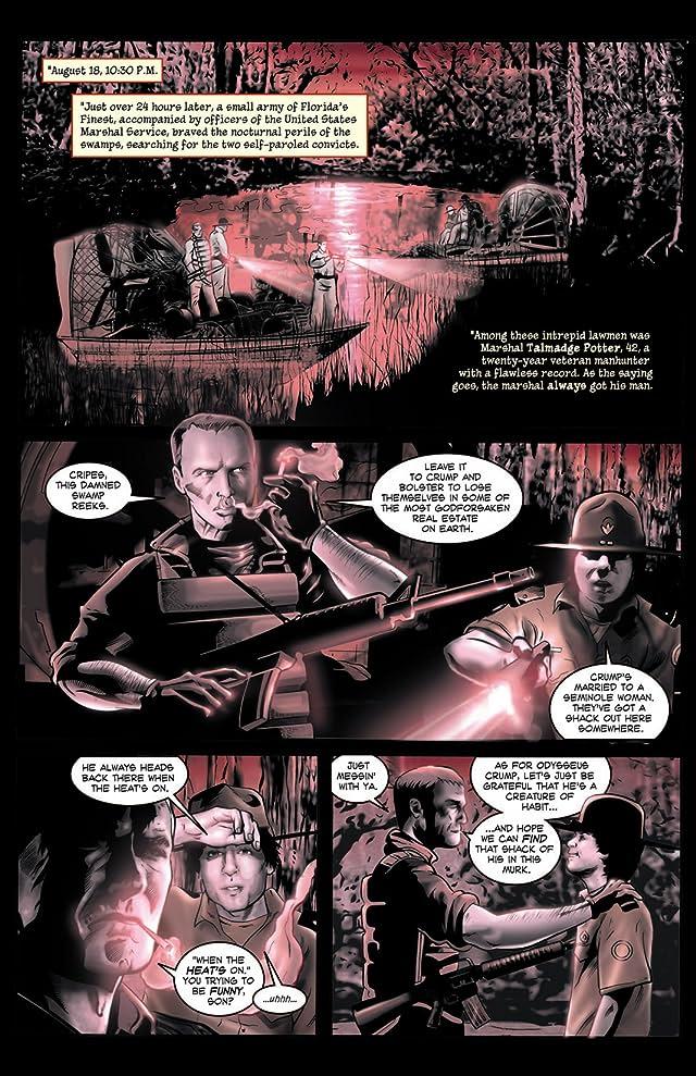 Kolchak: The Night Stalker Files #2